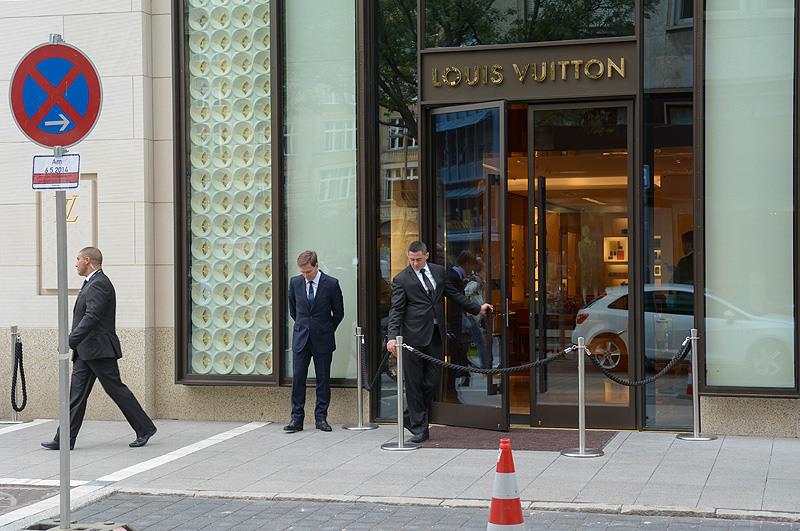 Louis Vuitton Frankfurt