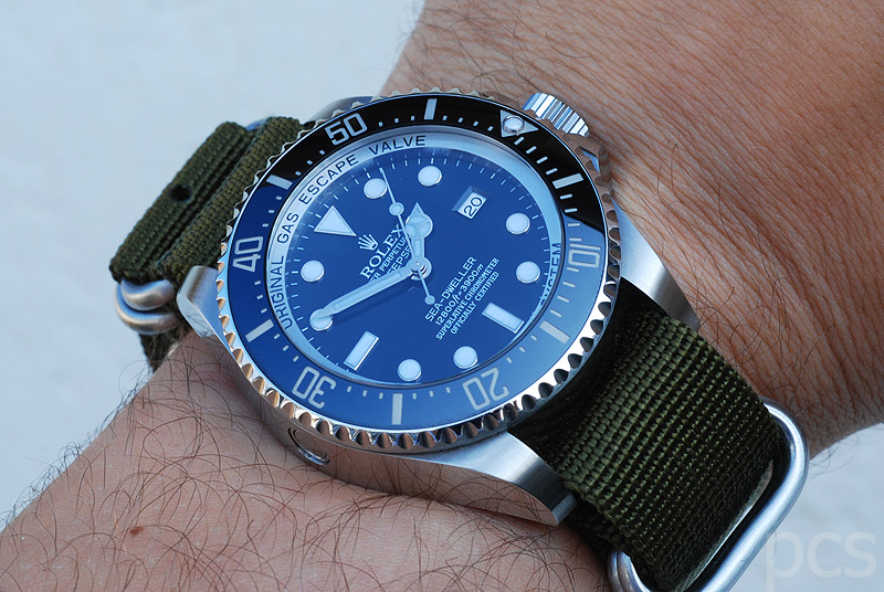 Der Submariner Amp Sea Dweller Bilder Sammel Thread